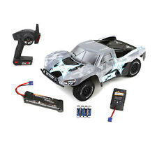 Electrix Torment 1/10 4WD RTR RC Short-Course Truck w/Spektrum - FREE SHIPPING
