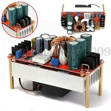1500W 30A DC Boost Converter Step-up Power Supply Module In 10~60V Out 12~90V