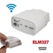Mini WIFI V1.4 Vgate ELM327 OBD 2 II Diagnosis Escáner PR iphone iOS Android HTC