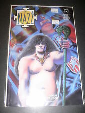 Nazz #3 of 4 VF Veitch Talbot Dorscheid DC Comics 1990