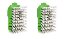 Dish Matic Dishmatic / Dishmatique Washing Up Brush REFILLS 2 Refill Brush Heads