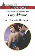 Both Harlequin Presents Ruthless Russians Lucy Monroe