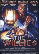 The Willies ( Horror-Komödie ) mit Sean Astin, Jason Horst, Joshua Miller