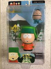 Kyle With Ike South Park Mirage Series 2 toy figure ULTRA RARE