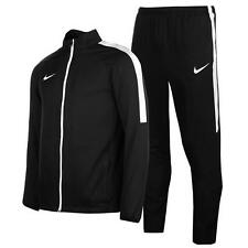 Nike Academy Woven Warm Up Tracksuit Mens SIZE L REF 3221*