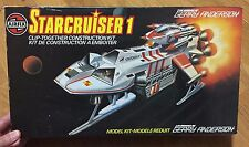 GERRY ANDERSON STARCRUISER 1 MODEL KIT AIRFIX UK