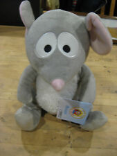Kohls Cares Little Critter Mouse plush stuffed animal Brand New with Tag