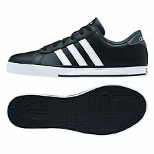ADIDAS NEO SE DAILY VULC Shoes F38540 Men's 11 (Black/White) NEW NIB
