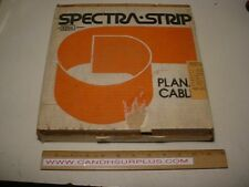 Spectra-strip ribbon wire  100 ft  20 conductor 26 awg solid P/N 539869-20