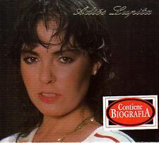 LUPITA D'ALESSIO - Adios Lupita CD Grandes Exitos Canciones Originales BIOGRAFIA