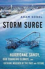 Storm Surge: Hurricane Sandy, Our Changing Climate, and Extreme Weather of the P