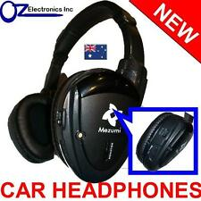 Infrared IR Head Phones wireless car DVD for Clarion OHM102 OHM107VD OHM1575vd
