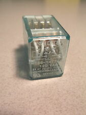 NEW MIDTEX ELECTROMECHANICAL RELAY 24VAC 160Ohm 5A, 14 PRONG FREE SHIPPING