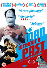 ICA CLASSICS - MAN WITHOUT A PAST - DVD - REGION 2 UK