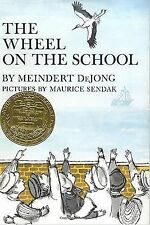 The wheel on the school-ExLibrary