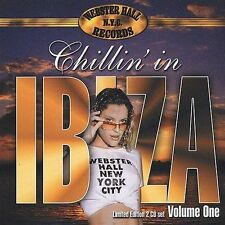 NEW - Chillin in Ibiza 1 by Webster Hall