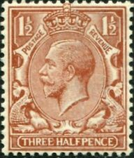 Sg365 SPEC N18(10v), 1½d pale yellow-brown, LH MINT. Cat UNLISTED.