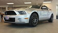 Ford : Mustang SHELBY GT