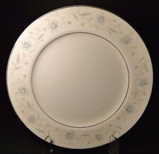 """Fine China of Japan English Garden 1221 Dinner Plate 10 1/4"""" EXCELLENT!"""