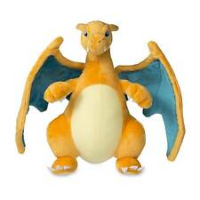 pokemon center Charizard Poké Plush (Large Size) - 10 1/4""
