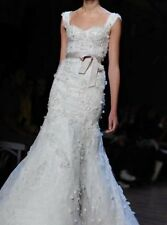 Monique Lhuillier wedding dress