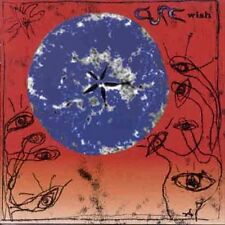 WISH [The Cure] [1 disc] New CD