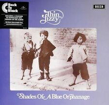 Thin Lizzy - Shades Of A Blue Orphanage 180 gram LP - Sealed - NEW COPY