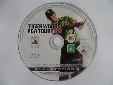 TIGER WOODS PGA TOUR 09 PS3 Game Playstation 3 Game Disc Only