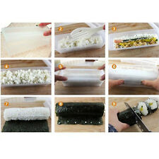 hot sale Small Roll Sushi Maker Kit Rice Roll Mold Mould cooking tool