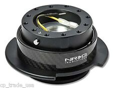 NRG BALL LOCK STEERING WHEEL QUICK RELEASE 2.5 GEN SRK-250BKCF