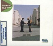 PINK FLOYD WISH YOU WERE HERE DISCOVERY EDITION REMASTERED 2011 SEALED CD NEW