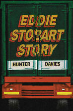 The Eddie Stobart Story, Davies, Hunter Hardback Book