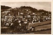 PAVULLO NEL FRIGNANO - STAZIONE CLIMATICA  - VIAGGIATA 1939