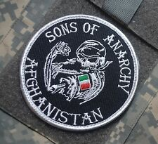 AFG-PAK JSOC ITALY SP OPS SSI: Gruppo di Intervento Speciale GIS Sons of Anarchy
