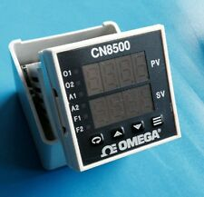 OMEGA CN8500 TEMPERATURE CONTROLLER  CN8502RTD-DC1-DC2-C2   **NEW**