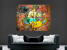 ADVENTURE TIME TV CARTOON COMEDY  LARGE ART BIG HUGE GIANT POSTER PRINT