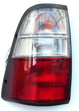 ISUZU SL-TFR  VAUXHALL BRAVA PICKUP -97  Tail LEFT Lights Lamp white corner