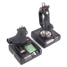 Saitek X52 Pro Flight Control System (Joystick/Throttle) HOTAS