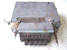 1968 Ford Econoline AM PB radio 12V FoMoCo (Bendix) model 8TBTL