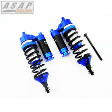 Hot Racing RVO128AR06 Traxxas E-Revo & Revo Piggyback Reservior Shocks (2)