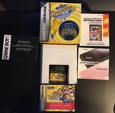 WarioWare: Twisted! - Game Boy Advance - Complete - Tested