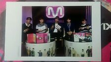 VIXX ZELOS - Unique MWAVE Limited Edition Polaroid