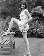 "Sally Geeson Carry On Films 10"" x 8"" Photograph no 6"