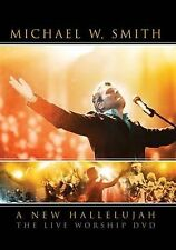 Michael W. Smith - A New Hallelujah: The Live Worship DVD (DVD, 2009)