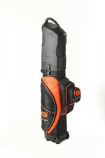 "E1 SPORT ""RACK"" TRAVEL GOLF BAG."