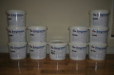 Worth $1000 Acrylic Render 10 Buckets available (cover 55-70 sq.m.) WHITE