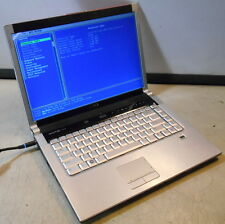 Dell XPS M1530 Intel Core 2 Duo @ 2.00GHz 4GB RAM Laptop Computer, NO HDD