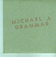 (CX973) Michael A Grammar, All Night Afloat - DJ CD