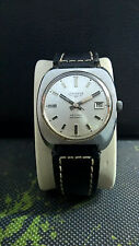 LONGINES  RECORD AUTOMATIC 17 J  VINTAGE RARE WATCH.