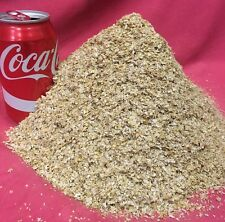 Reptile Cricket Mealworm Food BRAN FIBRE idea Food For Keep Live Bugs Alive 400g